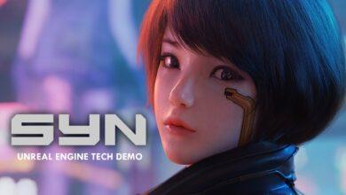 Photo of ¿Cyberpunk como un tirador en línea? El nombre en clave SYN parece difícil