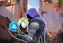 ¿Por qué todavía no puedes jugar a Valorant en PS4 y Xbox One?