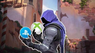 Photo of ¿Por qué todavía no puedes jugar a Valorant en PS4 y Xbox One?