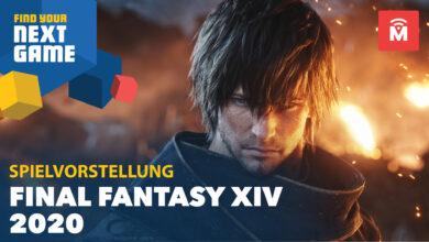 Photo of ¿Todavía vale la pena ingresar a Final Fantasy XIV en 2020? Esto es lo que ofrece el MMORPG
