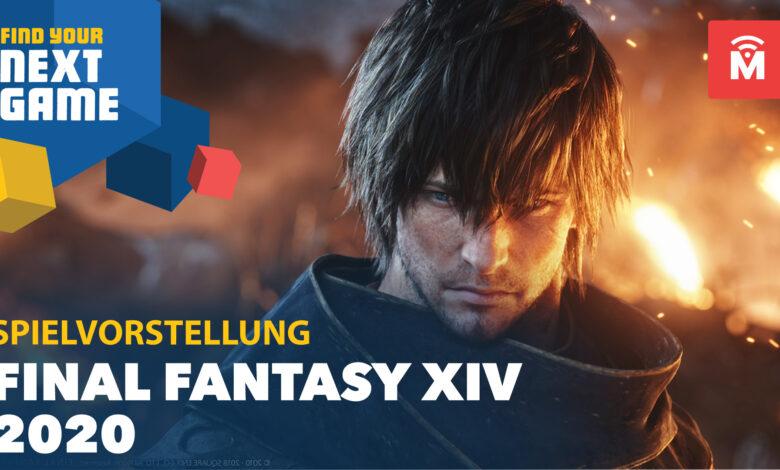 ¿Todavía vale la pena ingresar a Final Fantasy XIV en 2020? Esto es lo que ofrece el MMORPG