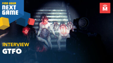 En el horror shooter GTFO, los desarrolladores te gritan a ti mismo