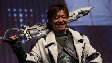 """El jefe de FF14, Yoshida, sobre los rumores sobre Final Fantasy 16: """"Esto es muy molesto"""""""