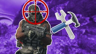 CoD Warzone: estos son los 3 mejores equipos de francotiradores para replicar