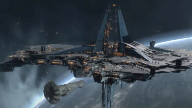 Photo of En MMORPG EVE Online ahora robas billones de ISK de ex jugadores