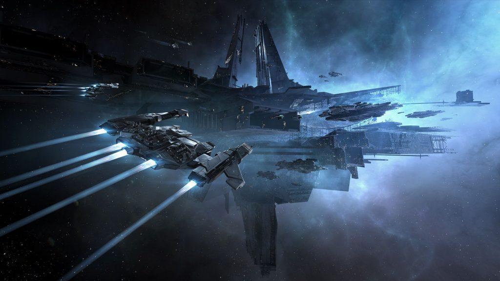 EVE Online TItel Citadel