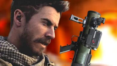 Photo of 6 armas impopulares en CoD MW y Warzone que necesitan un beneficio con la Temporada 4