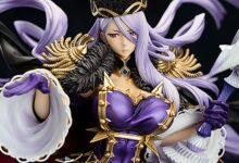 Photo of Valkyria Chronicles 4 Obteniendo la hermosa figura de Crymaria Levin por Max Factory
