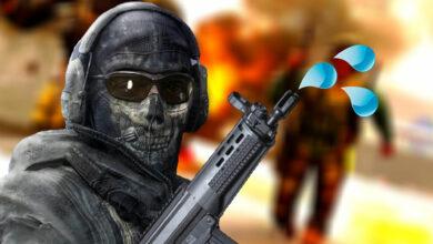 Photo of CoD Warzone: 2 de los mejores jugadores quieren Nerf 5.56, ¿verdad?