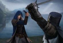 El nuevo MMORPG Past Fate comienza la prueba alfa: todos pueden participar