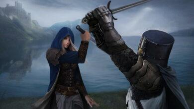 Photo of Los jugadores alemanes descubren nuevos MMORPG por sí mismos: lo que les gusta de Past Fate