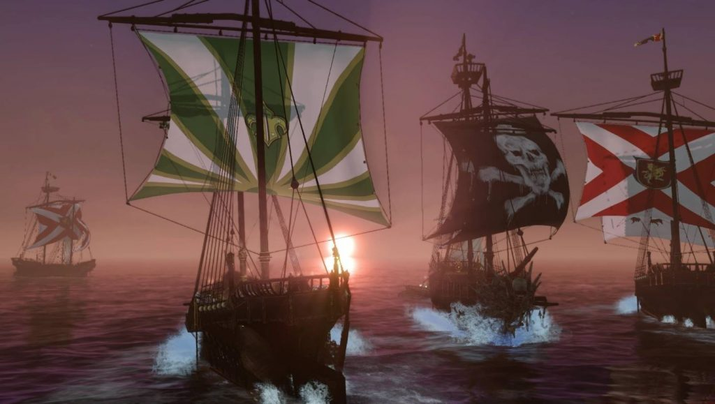 Naves ArcheAge