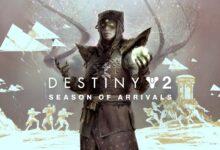 Photo of Destiny 2 finalmente presenta la temporada de llegada: la temporada 11 ofrece que