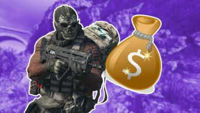 CoD Warzone: ventaja injusta: los jugadores comienzan el partido con armadura y dinero