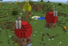 Photo of Los mejores mods de Minecraft 1.15.2 sin los cuales no puedes jugar