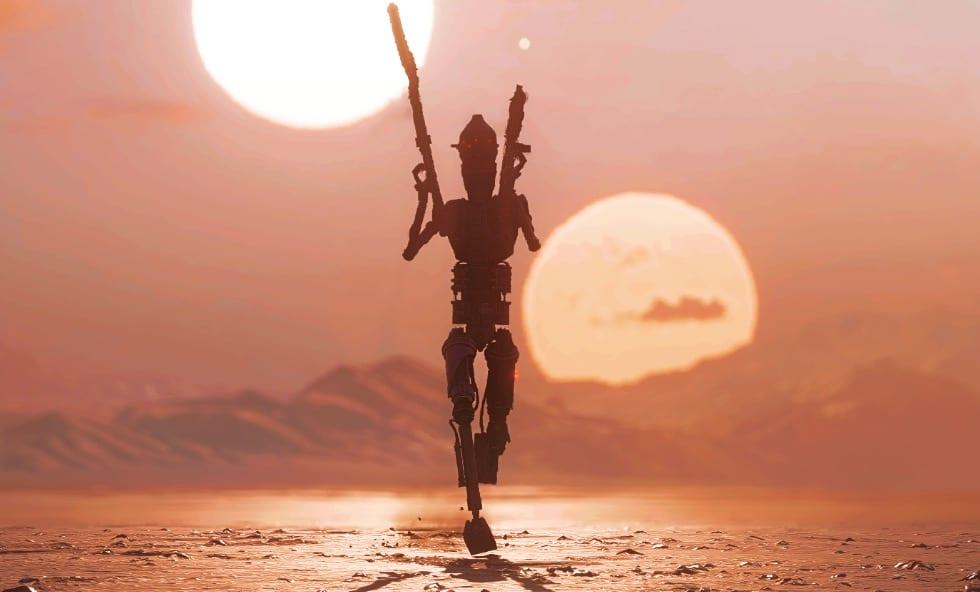 Las mejores modificaciones de Star Wars Battlefront 2