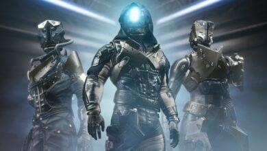 Destiny 2 presenta una hoja de ruta para la temporada 11: esto te espera hasta el año 4