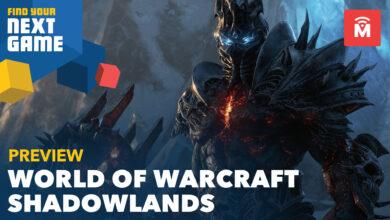 Photo of World of Warcraft: Shadowlands – ¿Finalmente un buen complemento nuevamente?