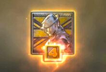 CoD MW y Warzone: Battle Pass Season 4 - Niveles y recompensas