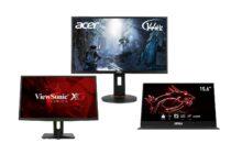 Photo of Los monitores de juegos actualmente se reducen parcialmente en Amazon