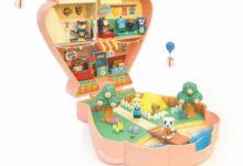 """Photo of Este juguete """"Polly Pocket"""" de Animal Crossing debe protegerse a toda costa"""