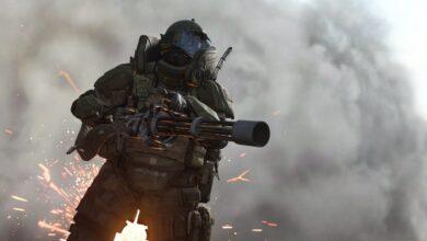 En CoD: Warzone ahora hay un arma secreta y realmente descarada