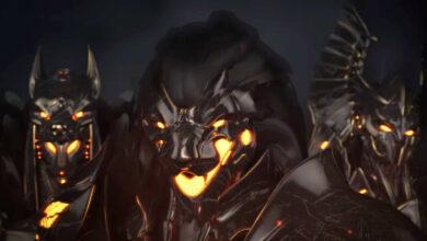 PS5: mira la nueva jugabilidad de Godfall, el nuevo juego de acción en línea