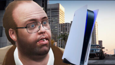 GTA Online llega a PS5 como Free2Play-MMO: mira el primer avance