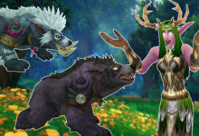 Photo of WoW cumple muchos deseos para los druidas en Shadowlands