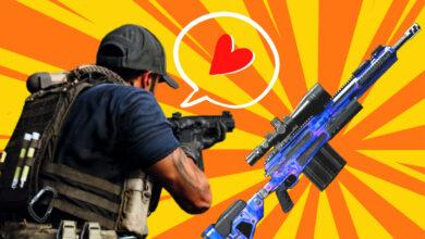 CoD Warzone: completar contrabando y desbloquear plano