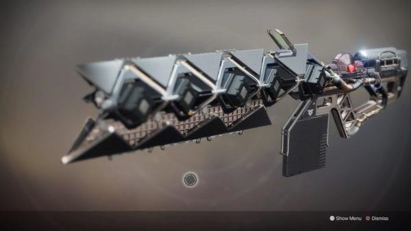 mejores fusiles de fusión lineal, destiny 2, pvp, pve, gambit