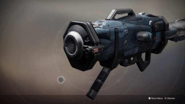 mejor, lanzacohetes, destiny 2, pvp, pve, gambit, crisol