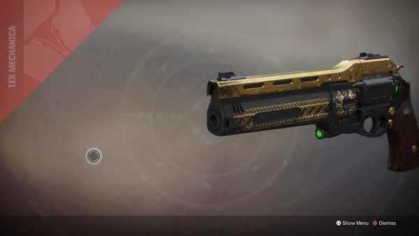 mejor, cañones de mano, destiny 2, pvp