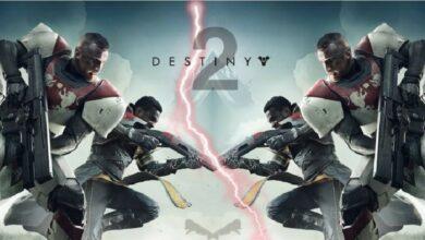 Destiny 2 debe cancelar las pruebas de eventos PvP de Osiris, desactivadas por el momento