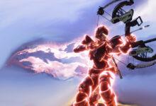 Destiny 2: Old Exotic ahora es una de las super armas de la temporada 11
