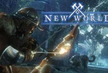Alles zum neuen MMO New World – Release, Beta, Vorbestellen, Gameplay