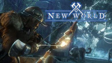 Photo of Todo sobre el MMO New World: lanzamiento, beta, pre-pedido, jugabilidad