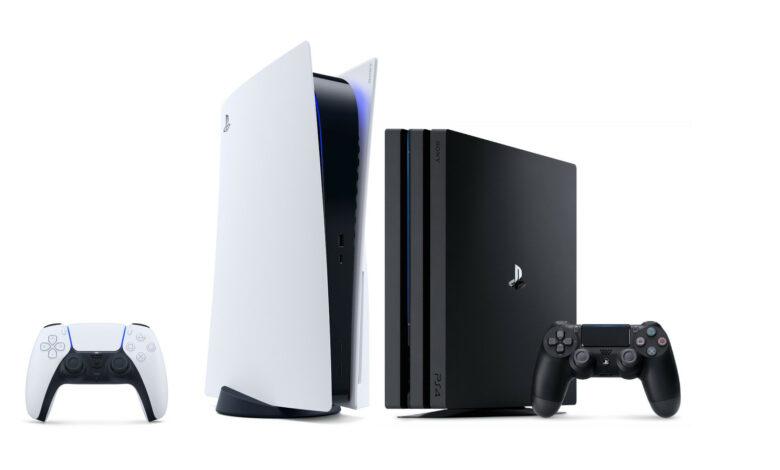 Es posible que ya puedas jugar 4000 juegos en la PS5 para el lanzamiento
