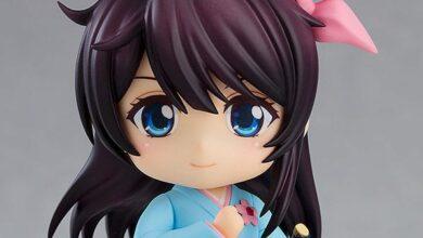 Photo of La figura de Nendoroid de Sakura Wars es absolutamente adorable