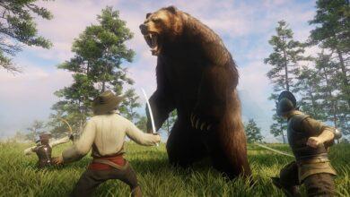 New World es criticado por su nuevo trailer: ¿esto parece un MMO 2020?