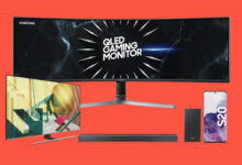 Photo of Oferta de MediaMarkt: compre el monitor de juegos Samsung con devolución de dinero