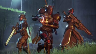 Destiny 2 soluciona el exploit: detiene las granjas de AFK en forjas