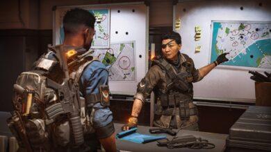 The Division 2: Mantenimiento, servidor apagado el 16 de junio. - Se acerca la gran actualización de título 10