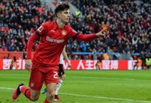 FIFA 20: POTM Kai Havertz - Jugador de la Bundesliga del mes de mayo anunciado