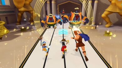 Photo of Juego de Kingdom Hearts Rhythm anunciado para Switch, PS4 y Xbox One
