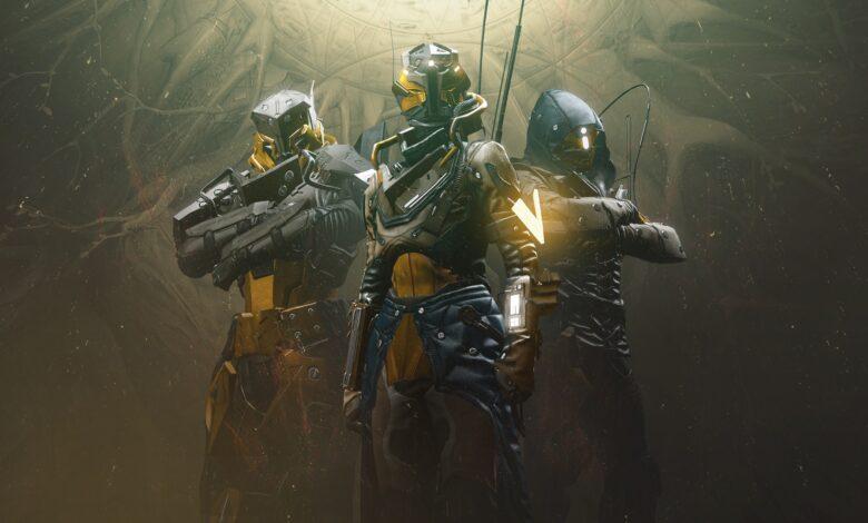 Destiny 2: reinicio semanal el 16 de junio. - La temporada 11 va a la segunda ronda