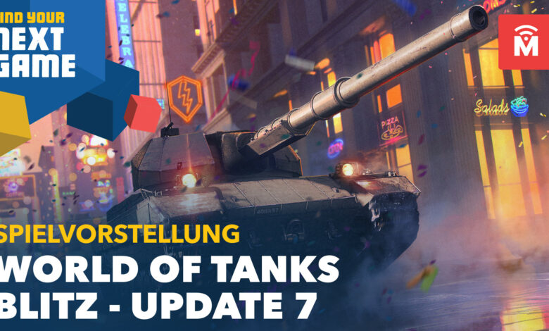 Con WoT Blitz finalmente puedes conducir en el tanque del inodoro como siempre quisiste