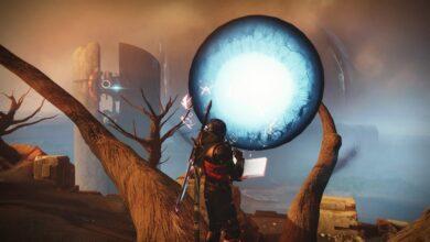 Destiny 2: las esferas misteriosas de los ojos hacen que los guardianes se sorprendan: ¿de qué se trata?