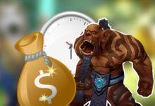 WoW: algunos jugadores usaron la casa de subastas demasiado intensamente, Blizzard interviene