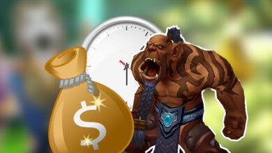 Photo of WoW: algunos jugadores usaron la casa de subastas demasiado intensamente, Blizzard interviene